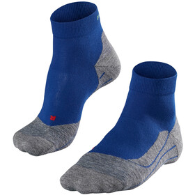 Falke M's RU4 Short Running Socks athletic blue